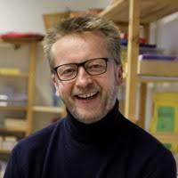 Ulrich Dehn